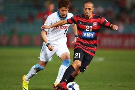 ACL1次リーグ第3節 ウェスタン・シドニー×川崎F、広島×FCソウルの結果