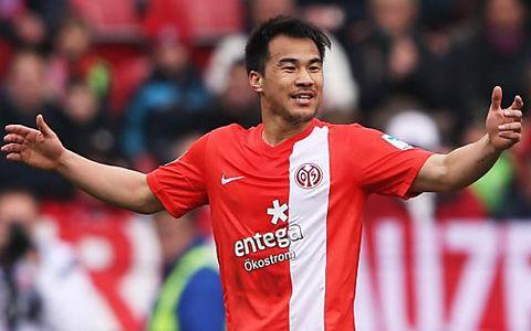 先週末のブンデスリーガで行われた試合での日本人選手の評価は?