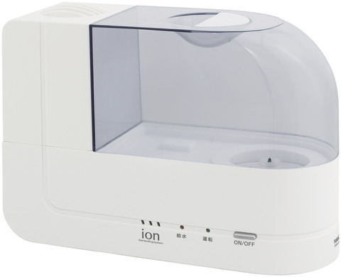 YAMAZENがスチーム式加湿器DSKI-320Pをリコール