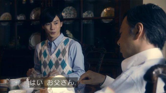 家政夫のミタゾノ 1話のキャプ46