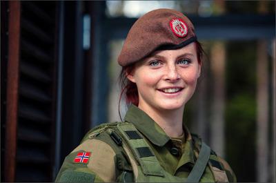 ノルウェー軍