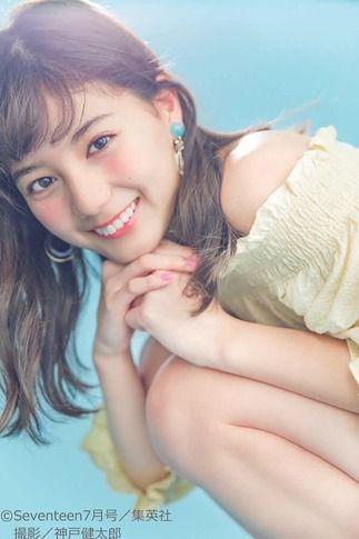 けやき坂46小坂菜緒(15)が「Seventeen」の専属模範生に決定!!!!!!【エロ画像】