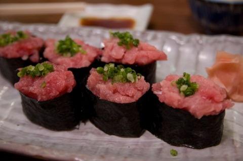 高級寿司店で「ガリ、アガリ」とかは言わないほうがいいらしい