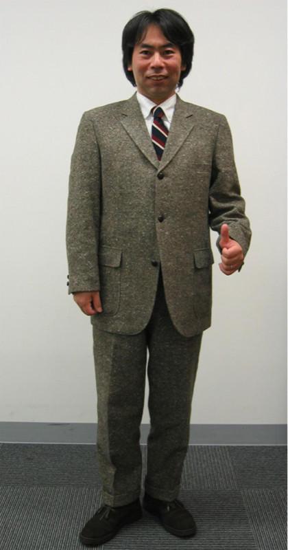ジャップのスーツの似合わなさwwwwwwwwww
