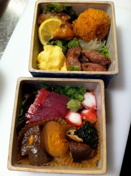 【画像あり】子供に超豪華な昼のお弁当作ったったwwwwwwwwwwwwww
