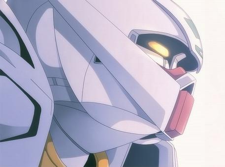 【ガンダム】ターンAガンダム観たよー!
