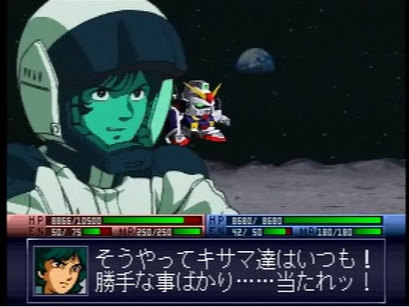 【ガンダム】NT最強はカミーユ、OT最強はバーニィって結論出たわけだが