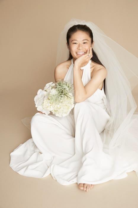 新婚・澤穂希が純白ウェディングドレス姿を披露!!【画像あり】