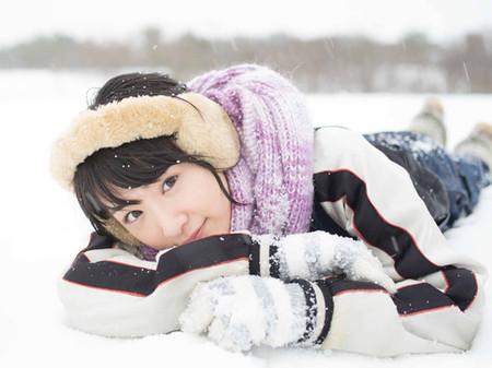 乃木坂46・生駒里奈ファースト写真集『君の足跡』発売&写真展開催決定!!