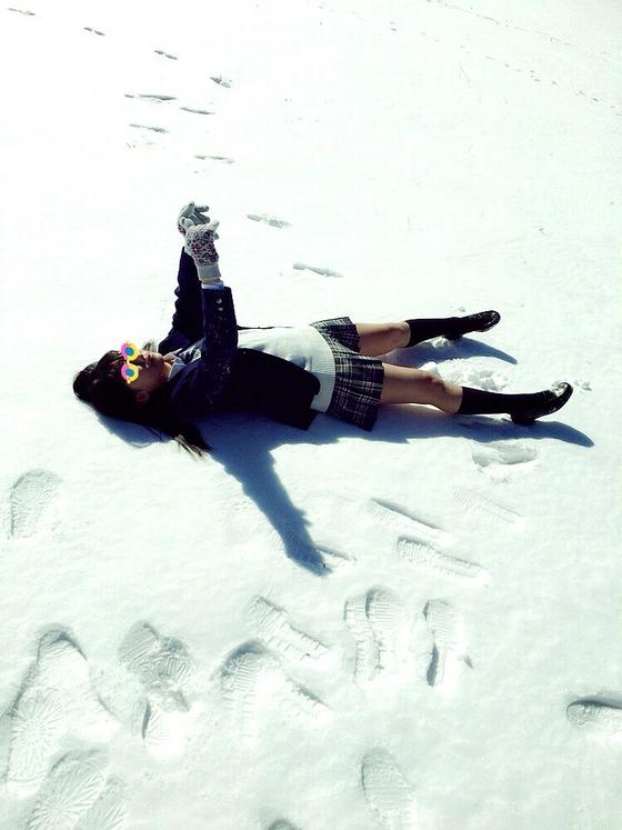 小嶋真子のジャンプ力がヤバいwwwww【画像あり】