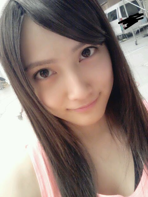 AKB入山杏奈(18)のセクシー下着姿が美しすぎると話題に!!【画像あり】