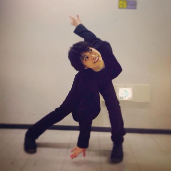 【AKB48】前田亜美(18)がショートヘアに!羽生結弦風イケメンと反響 (画像あり)