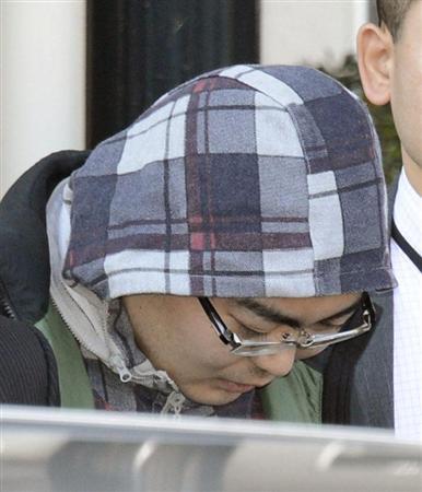 【社会】遠隔操作ウイルス事件で逮捕されたのは片山祐輔容疑者 平成17年にも2ちゃんでの大手レコード会社社長らの殺害予告容疑で逮捕