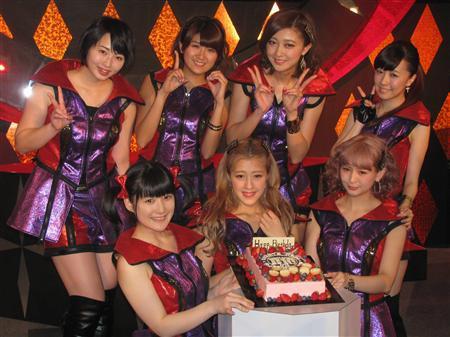 Berryz工房 デビュー10周年 嗣永桃子「100周年までいけるくらいのチームワークをこれからも育てたい」