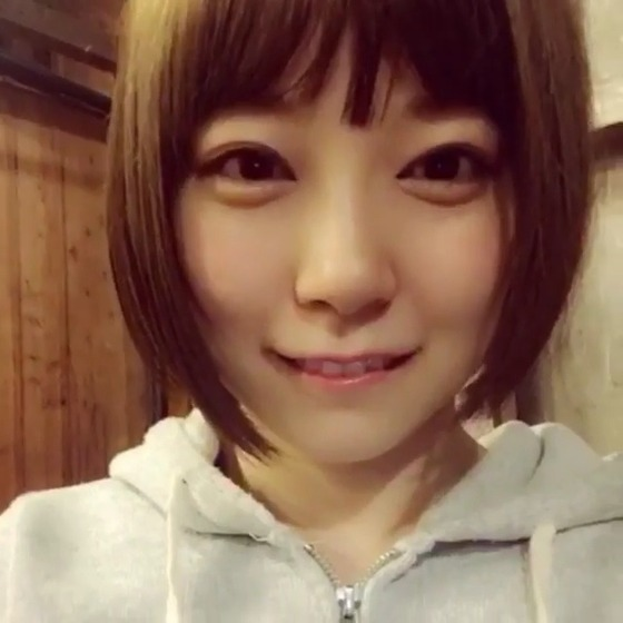 渡辺美優紀がヘアーをバッサリ!!ショートに変身!【画像あり】
