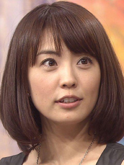 小林麻耶が生放送でエロ発言!?