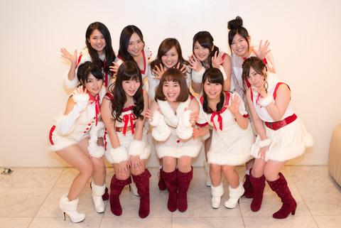 ぷに子やマシュマロ女子が10人集まったアイドル「Chubbiness」キタ━━━(゚∀゚)━━━!!