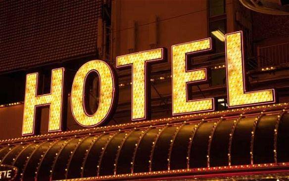 史上最悪のホテルに泊まった結果wwwwwwwwww