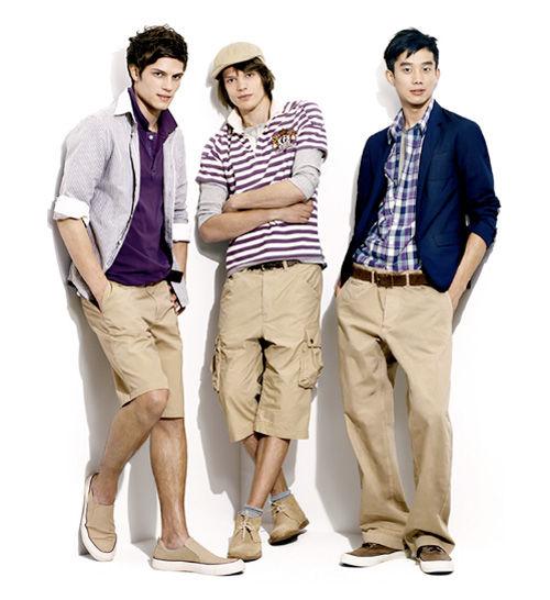 新大学生でファッションがわからな奴wwwwwwwwww