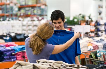いい年した男が母親と一緒に買い物してるの見ると『うわぁ…』って