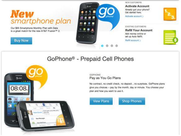 渡米の必要なし! 日本にいながら年額6,000円でAT&T GoPhoneの海外携帯を維持する 【デジ通】