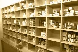 薬剤師の無能さは異常 紙に書かれた薬出すだけなのに何分掛けてんだよ コンビニ店員ならクビレベル