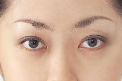 茶色い目は青い目よりも信頼できる