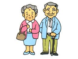 悲観的な高齢者は長生き、スイスと独の調査結果