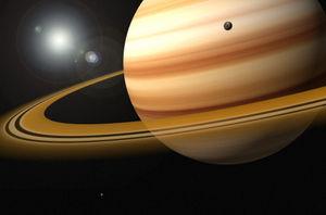 土星 月 天体観測に関連した画像-01