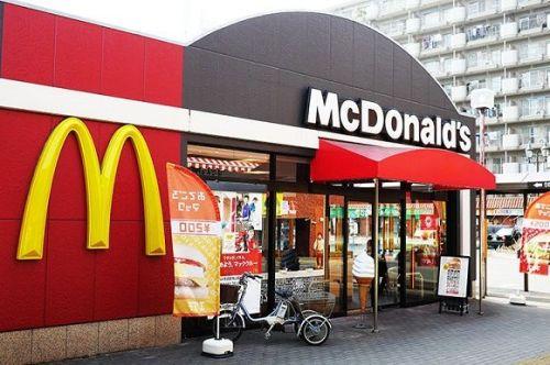 マクドナルド カロリー 糖分 増加 に関連した画像-01