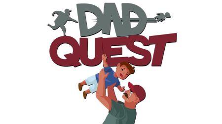 Dad Quest インディーに関連した画像-01