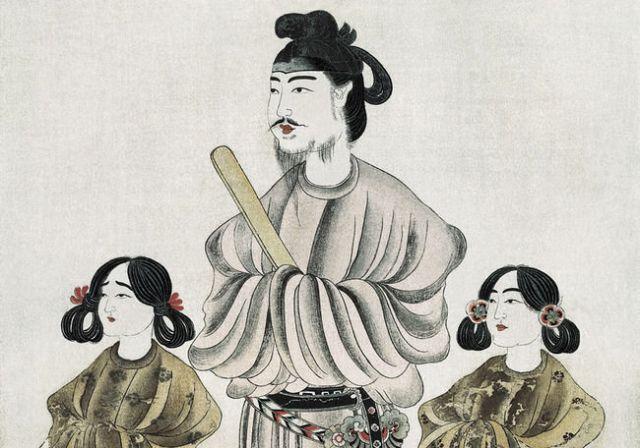 聖徳太子 鎖国 歴史 文科省に関連した画像-01