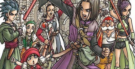 ファイナルファンタジー15 ドラゴンクエスト11 売上 PS4に関連した画像-01