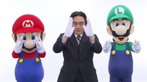 ニンテンドースイッチ 任天堂 ファミコン ゴルフ 岩田聡 メッセージ 直接に関連した画像-01