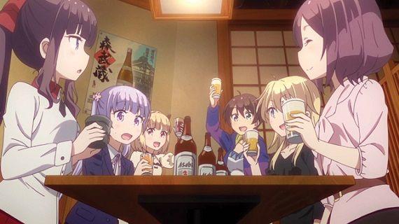 飲み会 ゲーム 断る 上司 アークザラッドに関連した画像-01