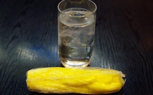 【驚愕】ラーメン屋で水飲みまくってたら店員と口論になった