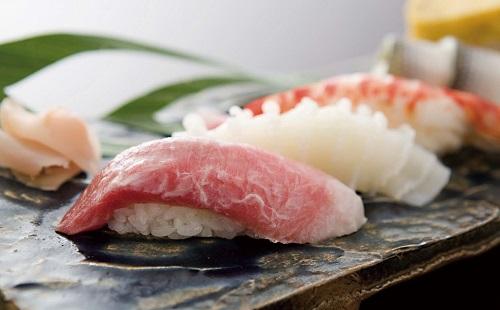 寿司って言うほどうまくないよなwwwすき焼きのが旨い