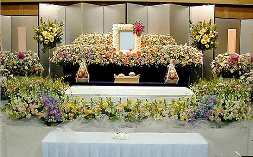 日本の葬式の文化クソすぎわろたwwwwwww