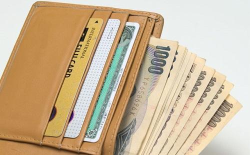 会社の女に「財布の中のお札の向き揃えるとかwww」言われた