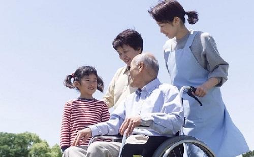 【驚愕】性格の悪い祖母がついに認知症になった結果wwwwww