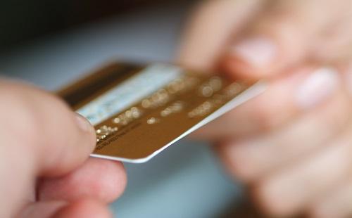 【悲報】今月のクレジットカードの支払い額wwwwwwwwww