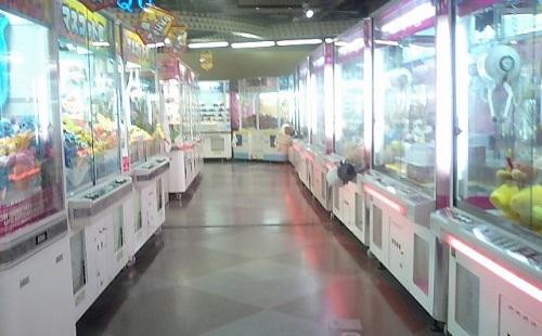 UFOキャッチャーで無駄に使った1500円返せや!!!!
