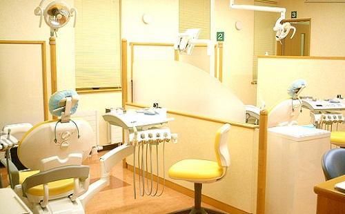 歯を白くするために歯の表面を彫刻刀で削った結果wwwwww