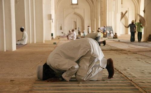 イスラム教って寛容さがないよな
