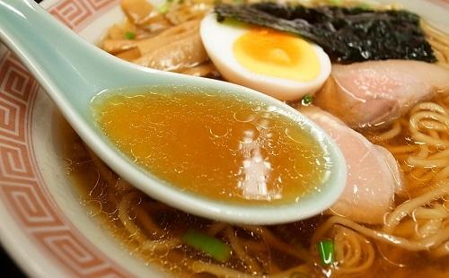お前らってラーメン屋でラーメン食べる時スープ飲み干す?