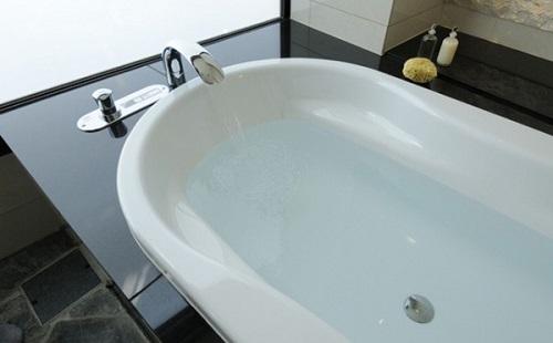 風呂って二日に一回で充分だよな?