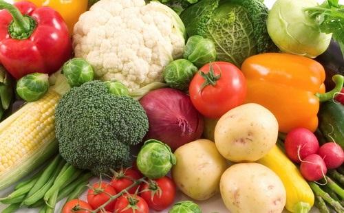 親の料理に野菜が一つも無いんだが・・・