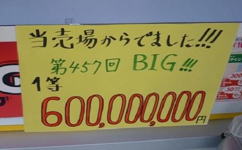 6億当たったらまずしてしまうであろうこと