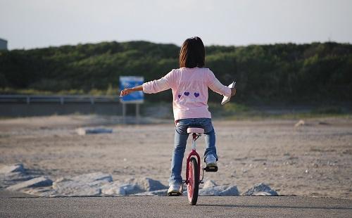 子供を道路で遊ばせるのってどう思う?