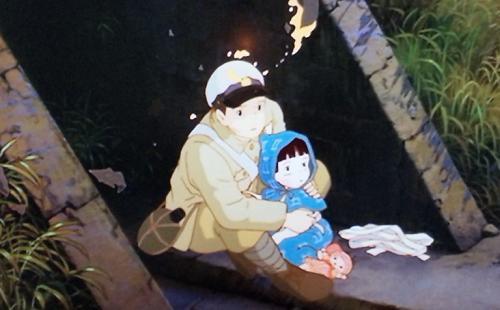 昔のアニメの方が作画が良い気がするのは何でなんだろ